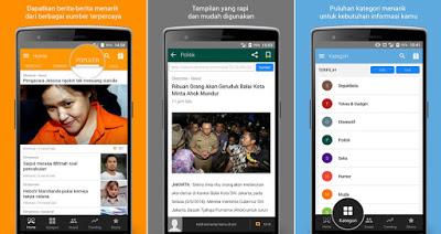BaBe - Baca Berita Indonesia