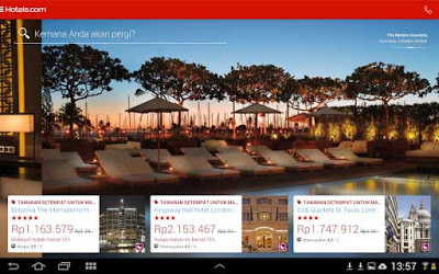 Hotels.com - Pemesanan Hotel
