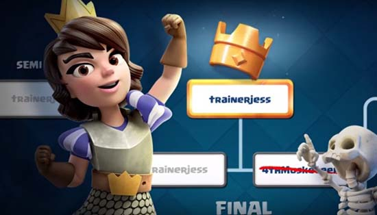 How To Run Your Own Clash Royale Turnamen