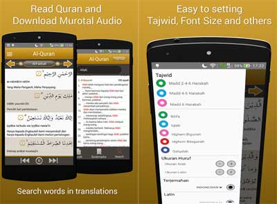 Quran Android Offline Free
