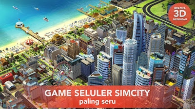 SimCity Built