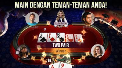Poker From Zynga