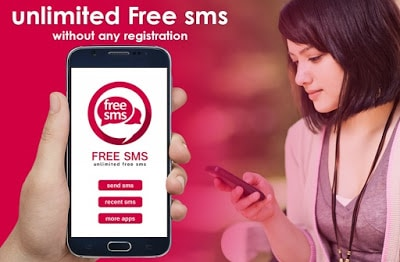 FREESMS - Unlimited Free SMS
