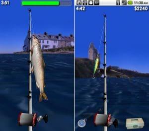 Big Sport Fishing 3D Lite