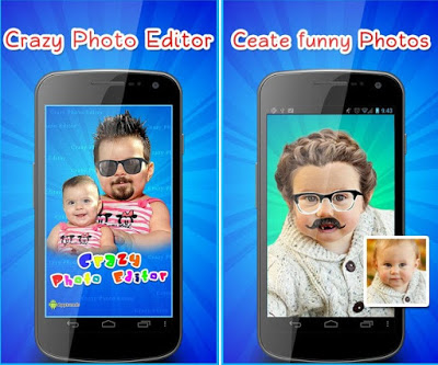 Face Changer Photo Editor