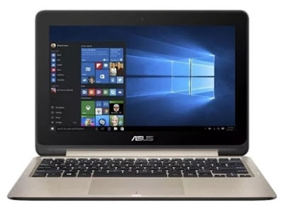 ASUS Vivobook Flip TP201SA-FV0027D