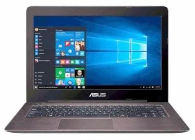 ASUS X455DG-WX027D