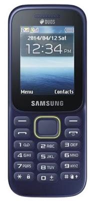 Samsung Guru Music