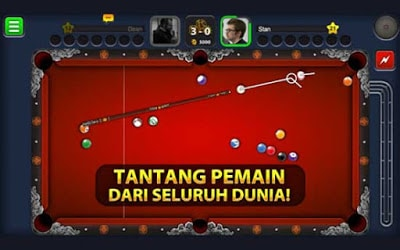 8 Ball Pool - Online Multiplayer Game