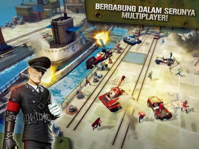 Blitz Brigade - Online FPS