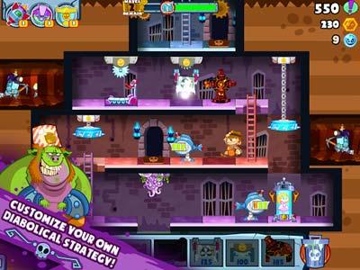 Castle Doombad Free-to-Slay
