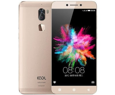 Coolpad Cool Dual R116
