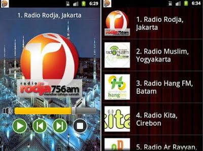 Radio Dakwah Islam Sunnah