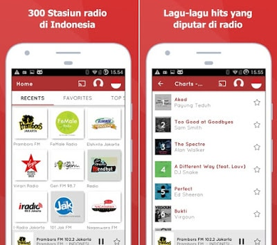 myTuner Radio FM Indonesia