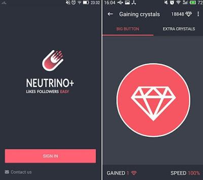 Neutrino+