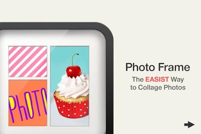 Photo Frame Free