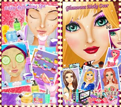 My Makeup Salon 2