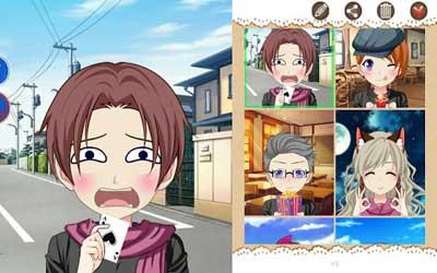 Top 3 Aplikasi Android Pembuat Anime Tutorial Menggambarnya