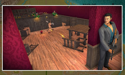 Vendetta Crime Empire 3D
