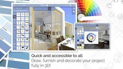 Home Design 3D \u2013 FREEMIUM