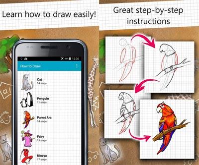 95 Gambar Desain Grafis Untuk Android Paling Keren Unduh Gratis