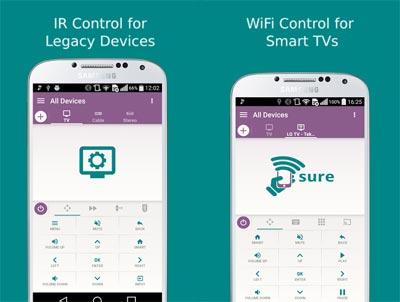 Top 9 Aplikasi Remot Tv Android Terbaik Yang Bisa Diandalkan