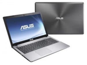 ASUS A455LF-WX034T
