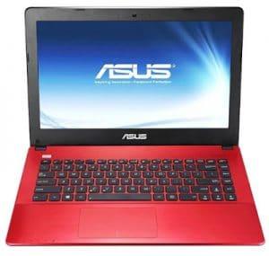 ASUS X455LJ-WX320T