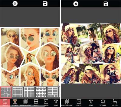 Top 6 Aplikasi Android Untuk Menggabungkan Foto Yang Handal