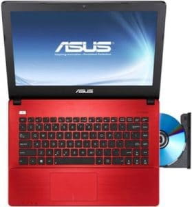 ASUS A456UF-WX033T