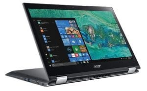 ACER SPIN 3 SP314-51-31HC