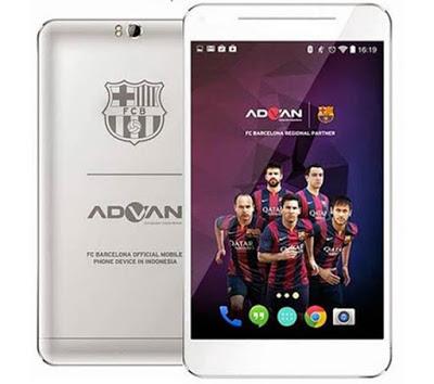 Advan T1X Pro