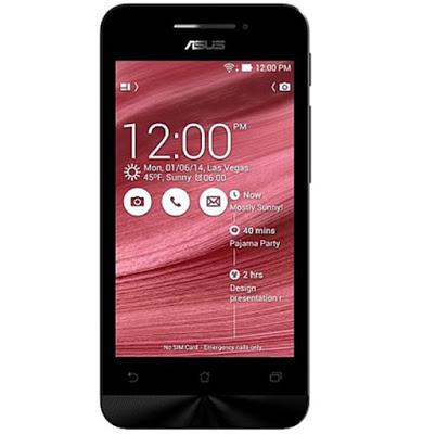 Asus Zenfone 4 A401CG