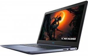 Dell Gaming G3 3579