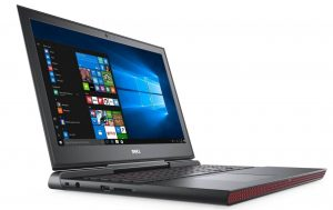 Dell Inspiron Firelord 15-7567