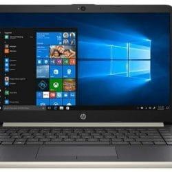 HP 14s-CF0055TX