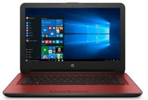 HP Pavilion 14-AM507TU