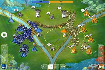 Game Strategi Pilihan Terbaik untuk Temani Kamu saat di Rumah Aja - Harapan Rakyat Online