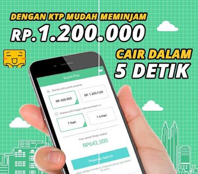RupiahPlus - Pinjaman Uang