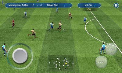 Ultimate Soccer - Football