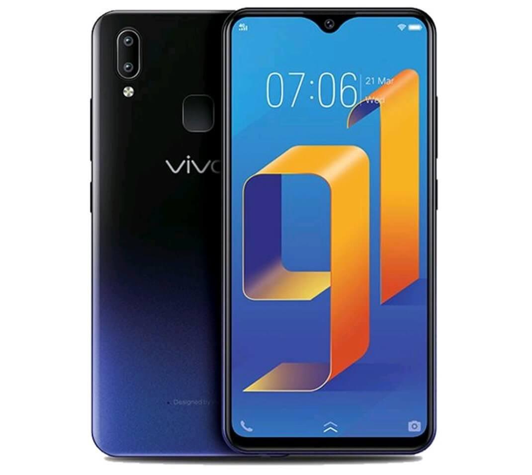 Top 10 HP VIVO Harga di Bawah 2 Juta Terbaru 2019