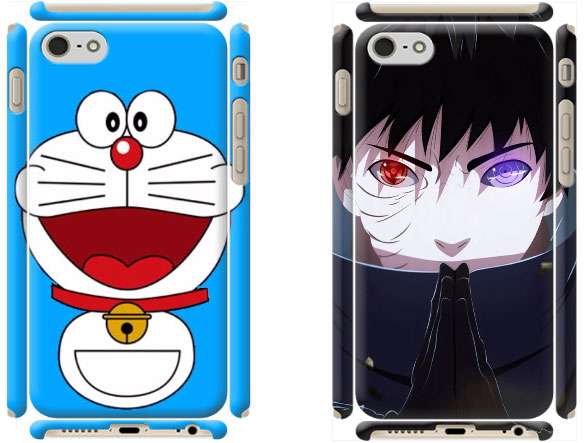 Casing HP Custom Hardcase 3D (full print)