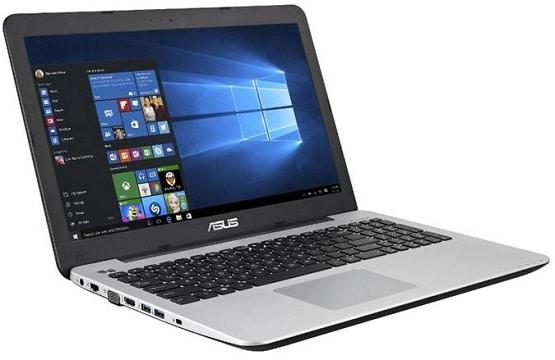 ASUS A455LA-WX668D