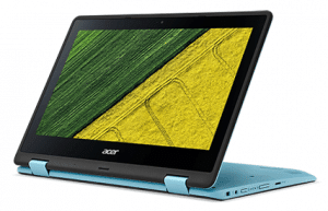 Acer Spin 1 SP111-31-C34R