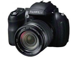 Fuji FinePix HS-35EXR
