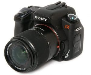 Sony A3000 KIT 18-55