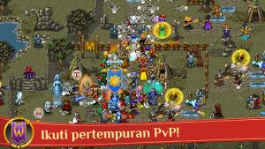 Warspear Online (MMORPG, RPG, MMO)