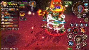 World of Prandis (Around the world MMORPG)