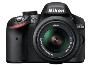 Nikon D2300