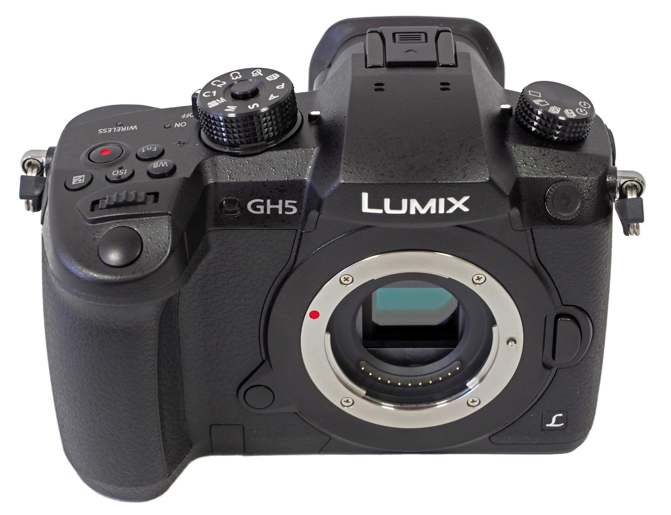 10 Kamera Panasonic Lumix Terbaik 2021 (Harga 5 - 30 Jutaan)